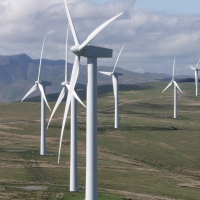 E-law - Planning - The Planning System - Planning Permission - Wind Turbines