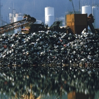 E-law - Land Pollution - Industrial Waste